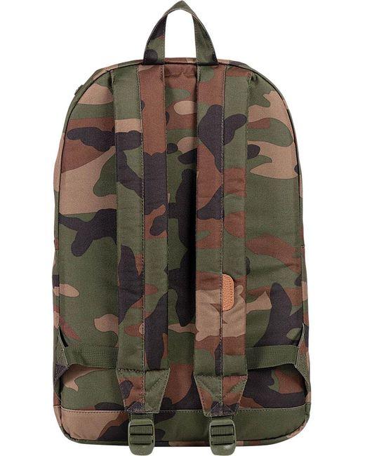 Multicolor Pop Quiz Backpack - Lyst Herschel Supply Co. - Multicolor Pop  Quiz Backpack - Lyst ... e5623f4ffc2da