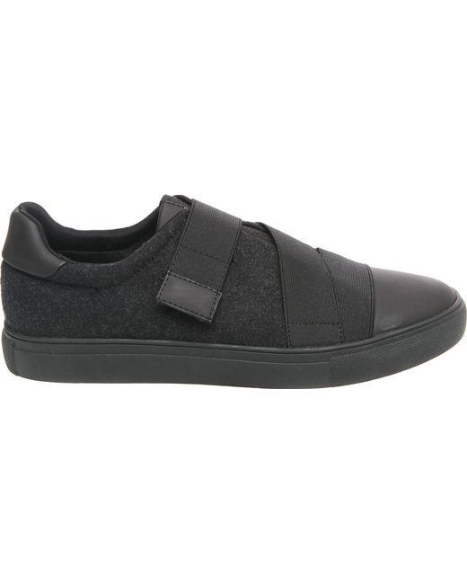 ... Steve Madden - Black Westy Sneaker for Men - Lyst ...