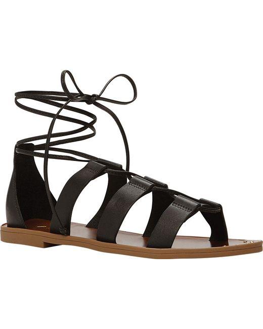 ALDO Xavierra Ghillie Gladiator Sandals Pj9wdR31w7