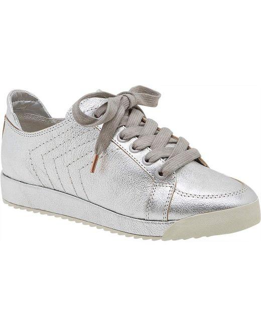 Dolce Vita - Metallic Sage Sneaker - Lyst