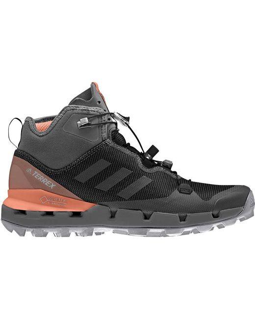 hiking shoes adidas