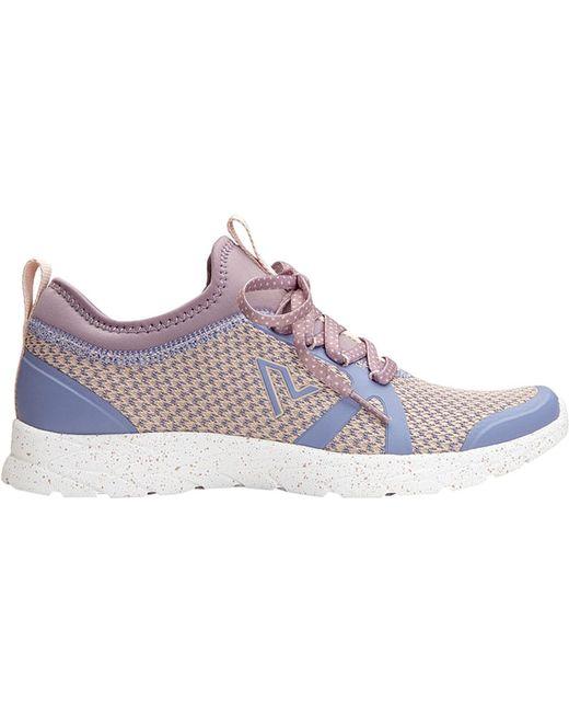 c873eb8da80 ... Vionic - Purple Alma Sock Sneaker - Lyst ...