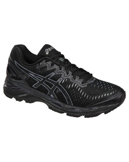 Asics | Black Gel-kayano® 22 for Men | Lyst