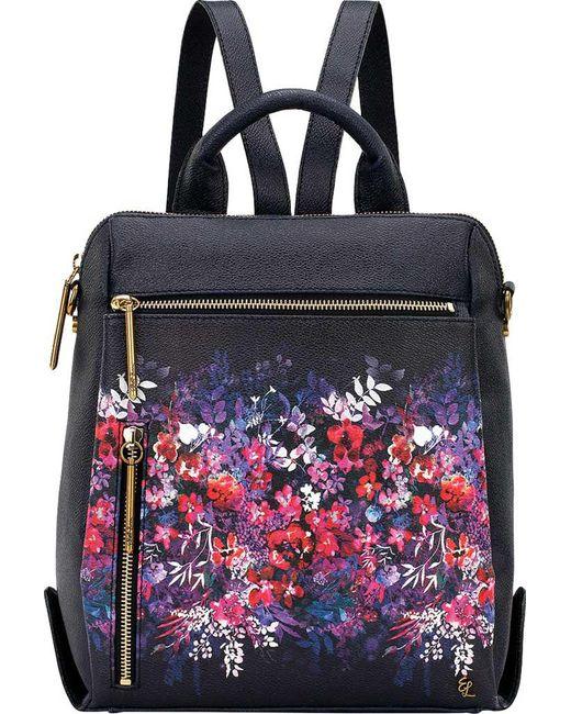 Elliott Lucca - Blue Olvera Backpack - Lyst
