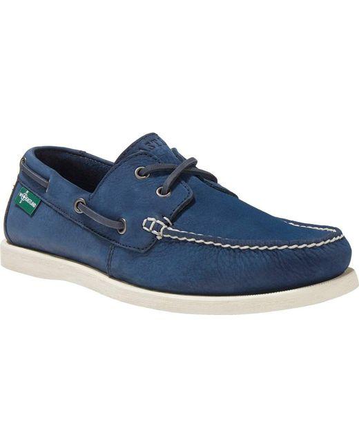 Eastland 1955 Edition   Blue Kittery 1955 Boat Shoe for Men   Lyst