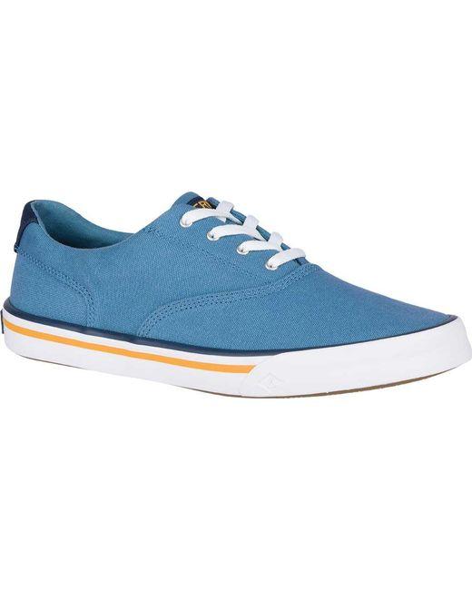 Sperry Top-Sider - Blue Striper Ii Cvo Washed Sneaker for Men - Lyst