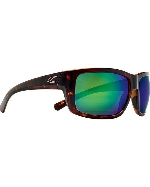 e866bb8ee7 Kaenon - Green Redwood Polarized Sunglasses for Men - Lyst ...