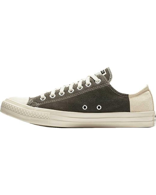 fbf51f09cf2e ... coupon code for converse multicolor chuck taylor all star ox americana  low sneaker for men lyst