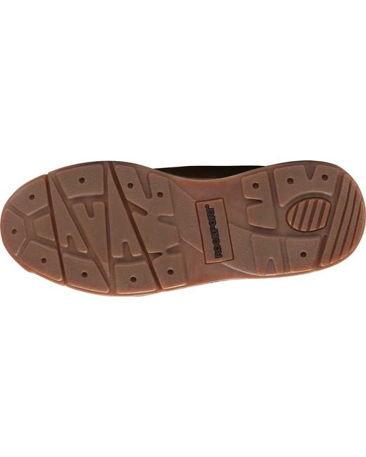 5d808aa3983 ... Rockport - Brown World Tour Classic Walking Shoe for Men - Lyst