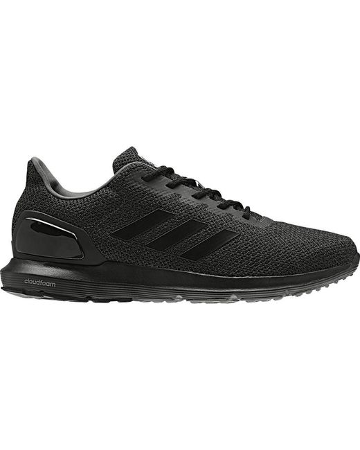 various colors fe921 30f63 ... Adidas - Black Cosmic 2 Sl Running Shoe for Men - Lyst ...