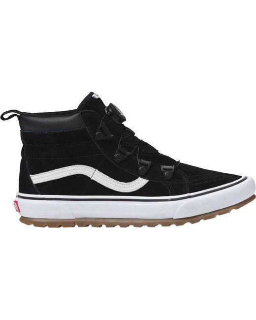f6739e5894 Vans - Multicolor Sk8-hisneaker for Men - Lyst ...