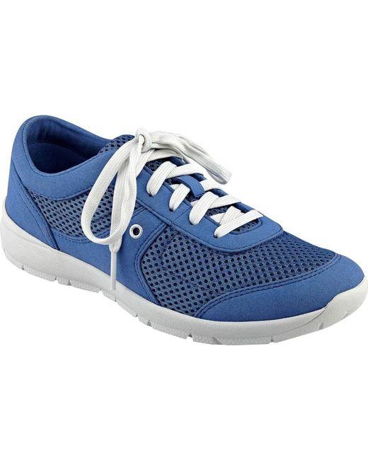 Easy Spirit Gogo Sneaker (Women's) Ayqvs