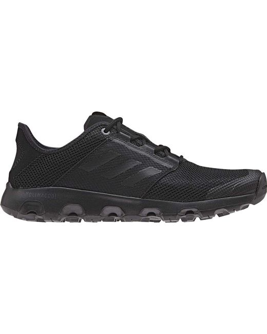 5203bb6f47f6f6 Adidas - Black Terrex Climacool Voyager Boat Sneaker for Men - Lyst ...