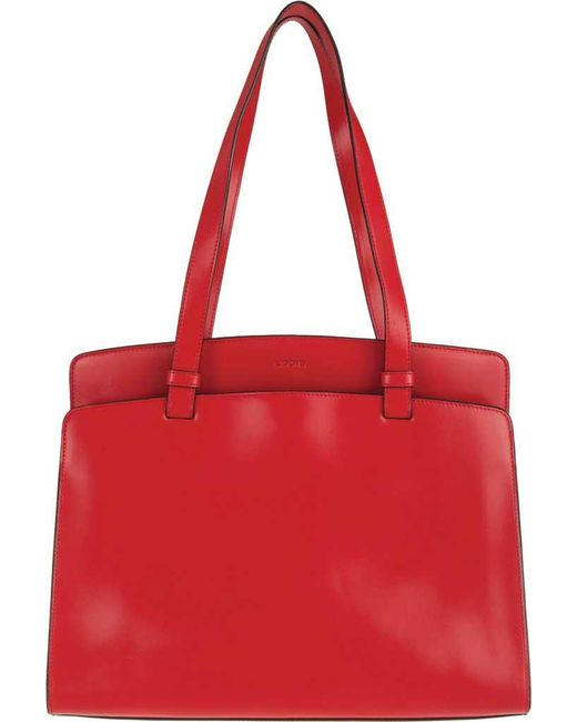 Lodis - Red Audrey Jana Work Tote - Lyst