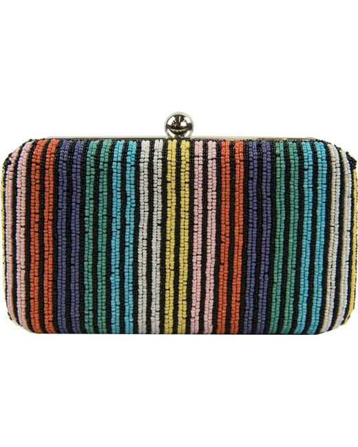 Circus by Sam Edelman - Multicolor Dael Minaudiere - Lyst