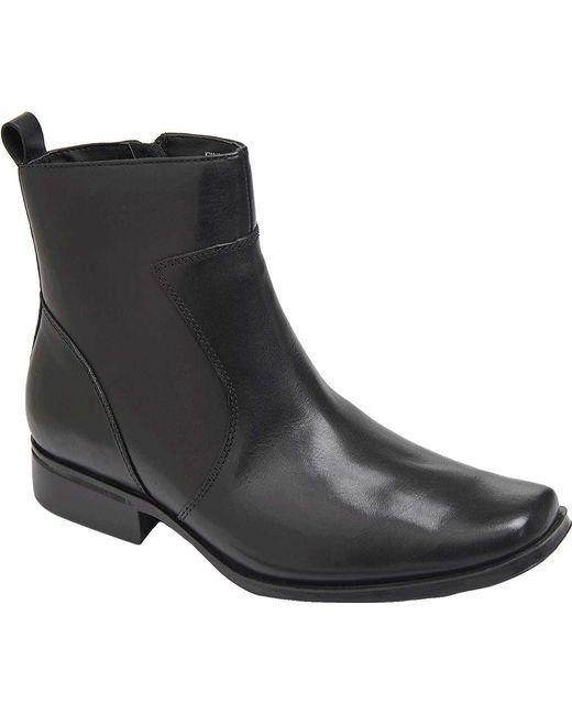 Rockport - Black High Trend Toloni Boot for Men - Lyst