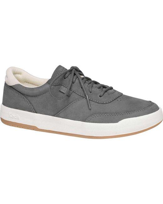 8d4d0806630 Keds - Gray Match Point Sneaker - Lyst ...