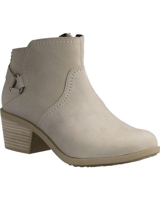 Teva - Multicolor Foxy Ankle Boot - Lyst