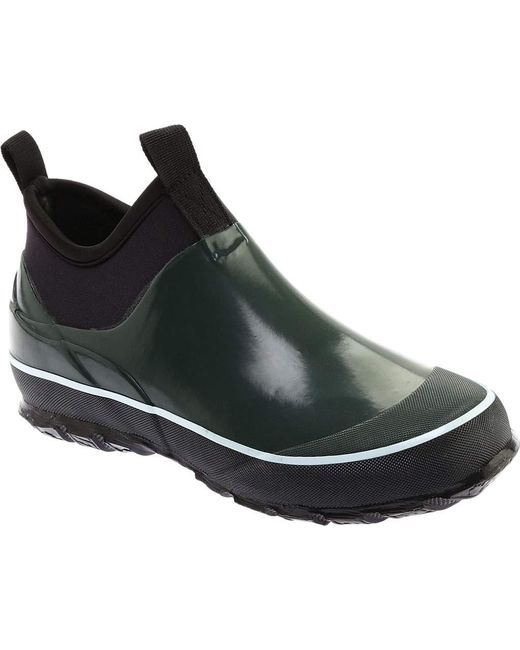 Baffin - Green Marsh Mid Waterproof Boot for Men - Lyst