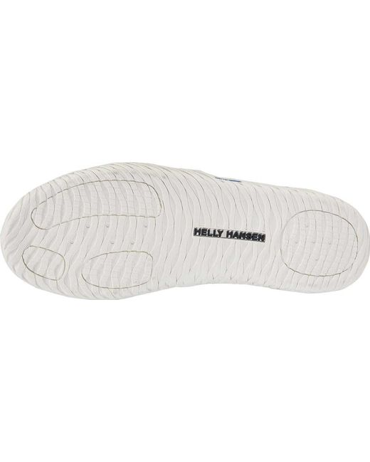 44408c80d9999 ... Helly Hansen - Blue Hp Foil F-1 Sneaker for Men - Lyst
