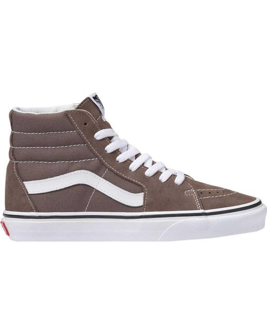 eb01d437a12a82 Vans - Multicolor Sk8-hi Top Sneaker for Men - Lyst ...