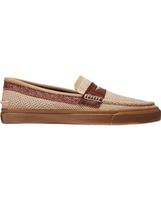 ecac4e64627 ... Cole Haan - Multicolor Pinch Weekender Lx Stitchlite Penny Loafer for  Men - Lyst ...