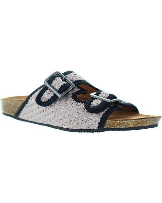 Bernie Mev Sunset Slide Sandal (Women's) yBTcoKOx