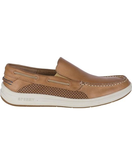 c695a64d976 ... Sperry Top-Sider - Multicolor Gamefish Slip On for Men - Lyst ...