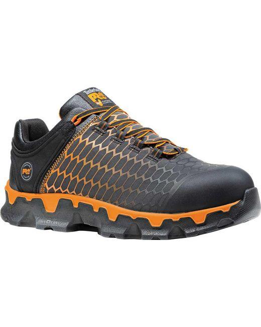 Timberland - Multicolor Powertrain Sport Alloy Toe Eh Work Shoe for Men -  Lyst ... 96f6cedbb