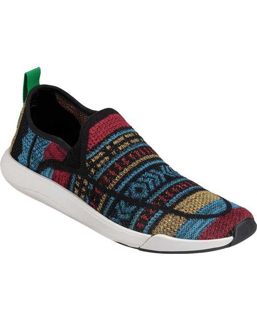 Sanuk - Multicolor Chiba Quest Knit Sneaker - Lyst