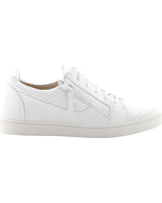 Giuseppe Zanotti Brek Donna Sneaker (Women's) cQCYl