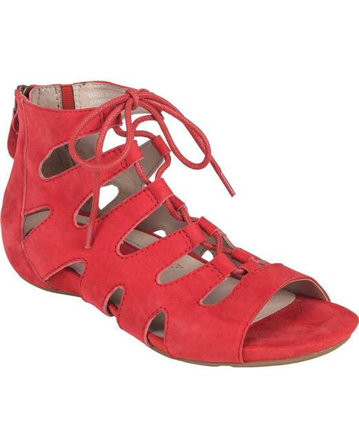 Earthies - Red Roma - Lyst