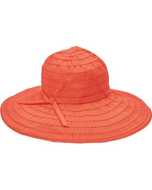 San Diego Hat Company - Orange Floppy Rbl4770 - Lyst