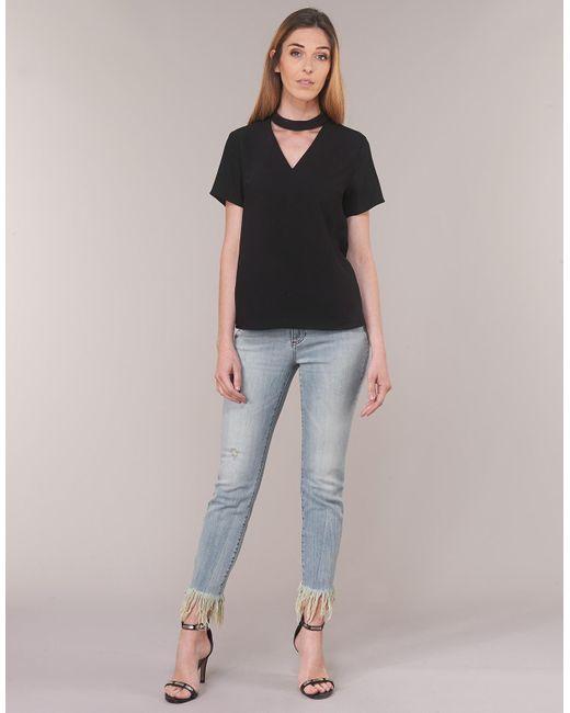 Jeans Armani Exchange en coloris Blue