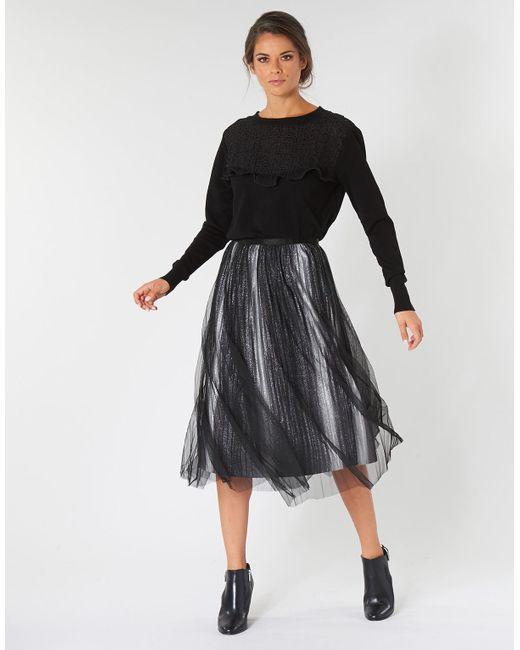 S3818A21 femmes Jupes en Noir Molly Bracken en coloris Black