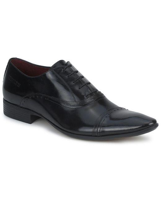 GOSSETI Chaussures Redskins pour homme en coloris Black
