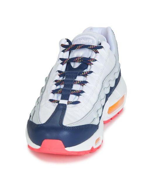 Baskets Air Max 95 Nike en coloris Blanc - 66 % de réduction - Lyst