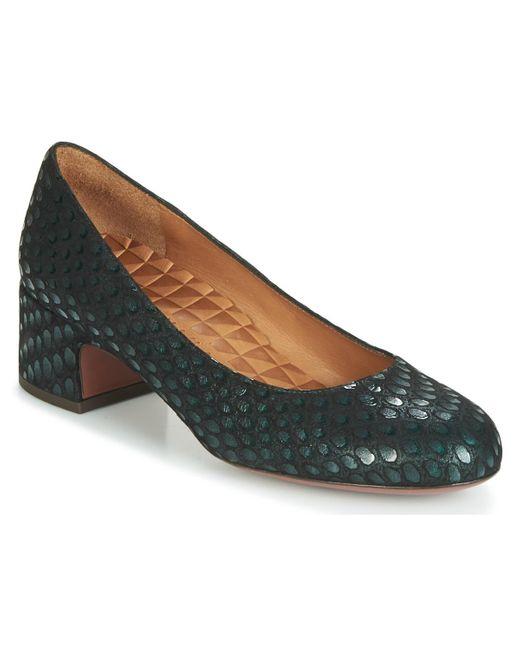 Chaussures escarpins UPA Chie Mihara en coloris Green