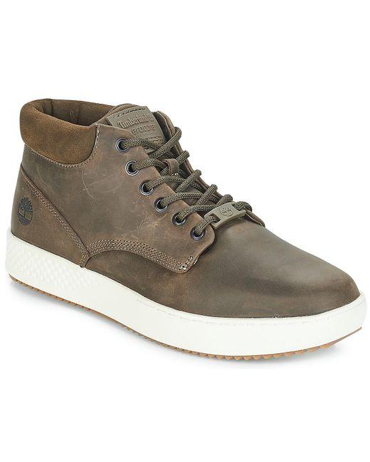CityRoam Cupsole Chukka Chaussures Timberland pour homme en coloris Brown