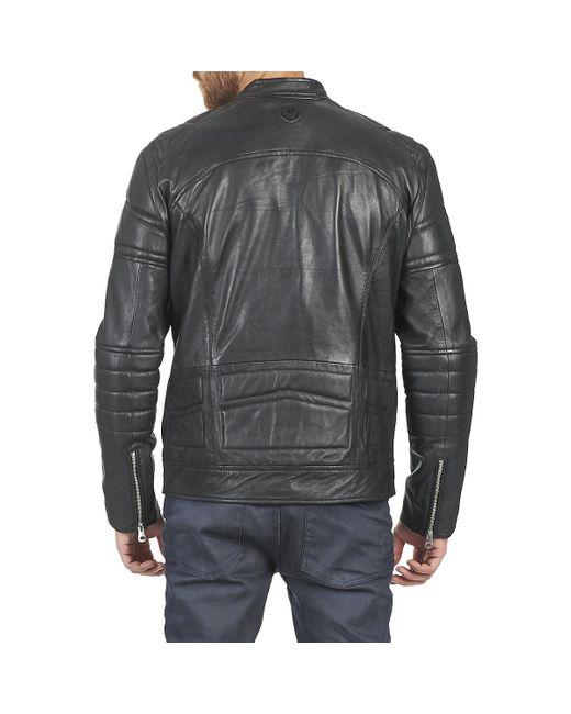 Veste Redskins pour homme en coloris Black