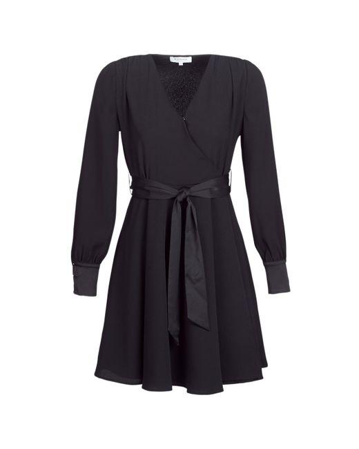 Robe Morgan en coloris Black