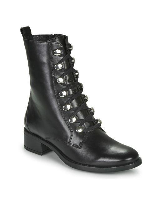 Boots Unisa en coloris Black