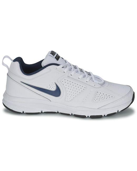 Lite XI - Chaussures de Fitness Synthétique Nike pour homme en ...