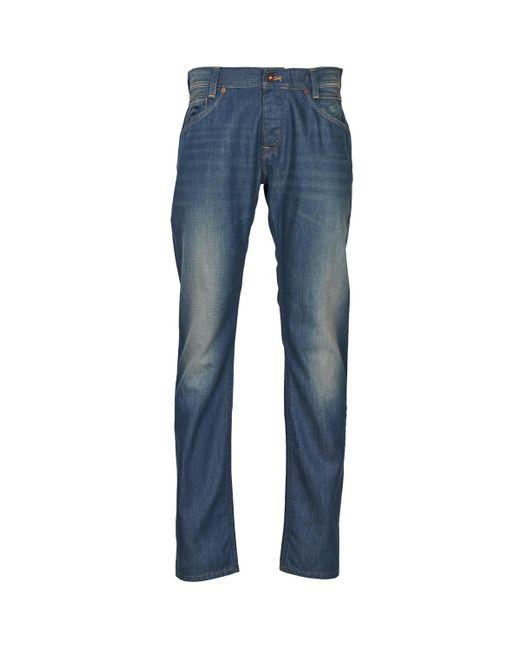 Jeans SPIKE Pepe Jeans pour homme en coloris Blue