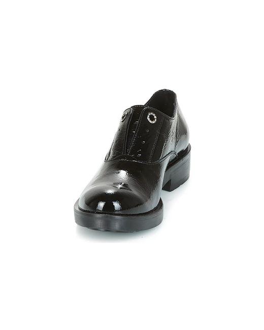 FRASER Chaussures Tosca Blu en coloris Black