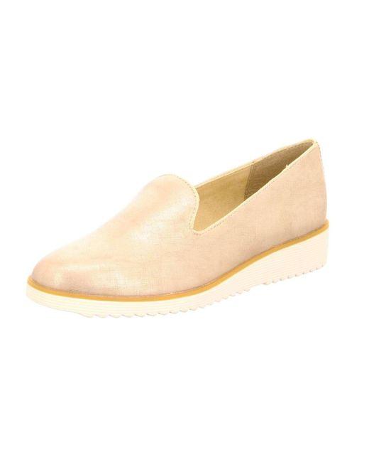 Tamaris Wo Comfort Slip-ons Metallic 2470226909
