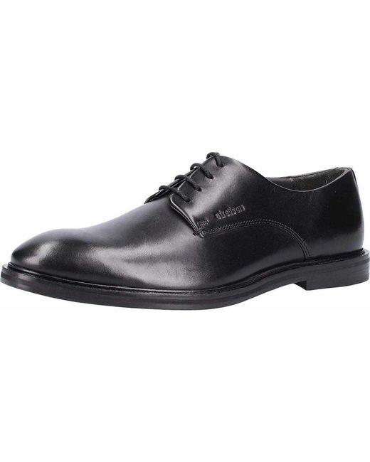 buy online 308eb 7eaee Men's Formal Shoes Black Derby Lfu1 4010002495