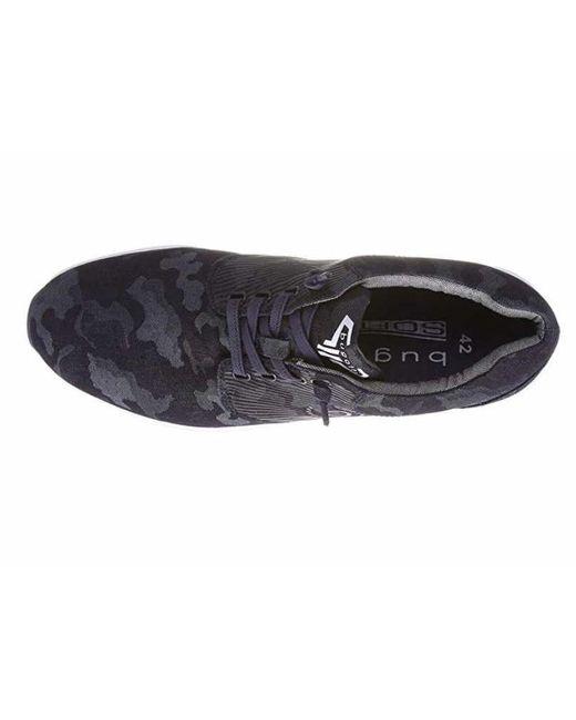 bugatti Herren 342518606900 Slip On Sneaker
