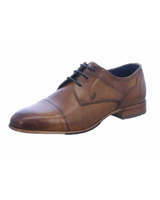 Daniel Hechter Leather Formal Shoes in