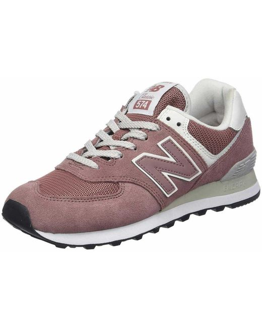 Women's Wo Trainers Red 658621 50 13